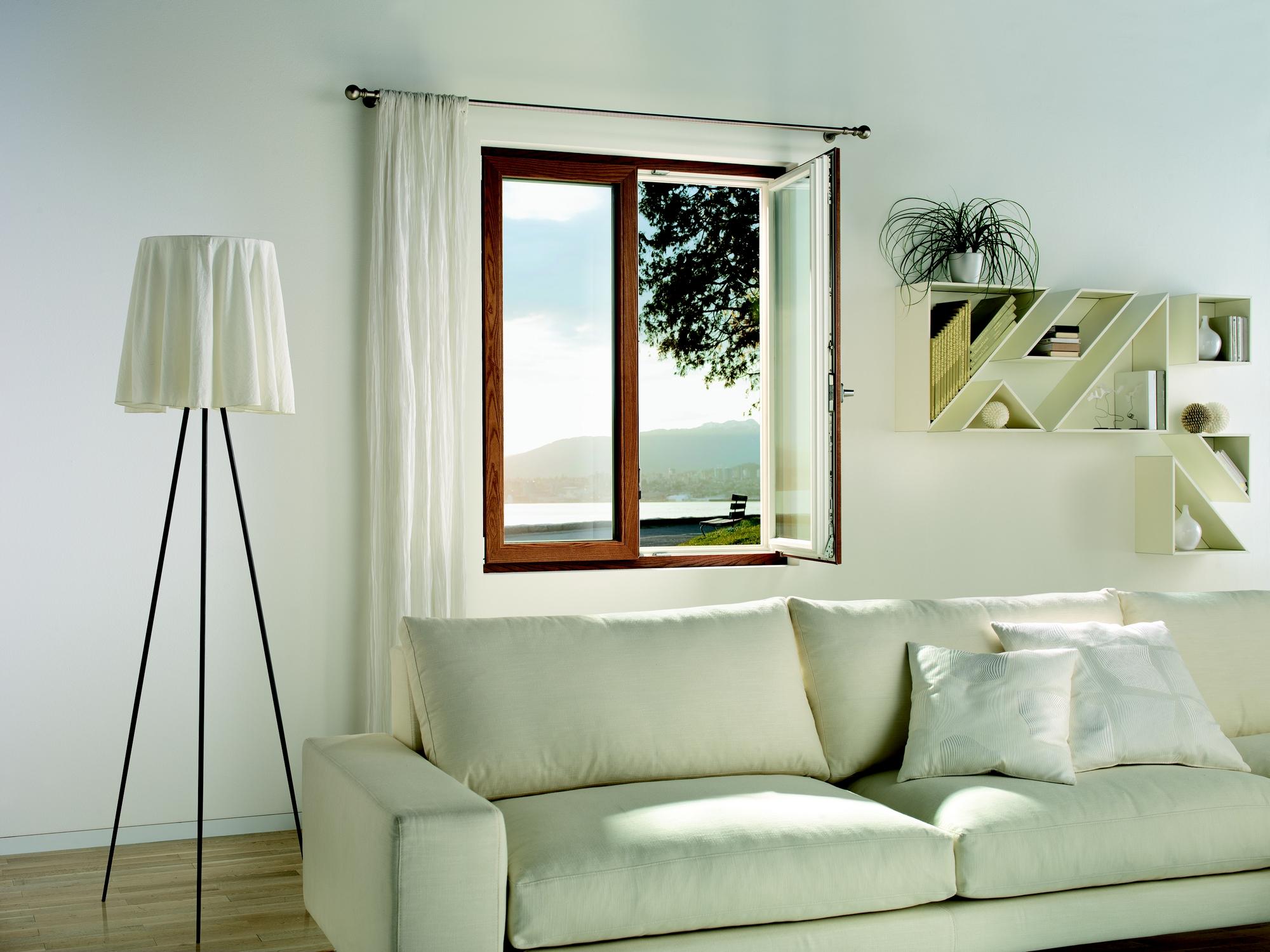 Fenêtre Finstral